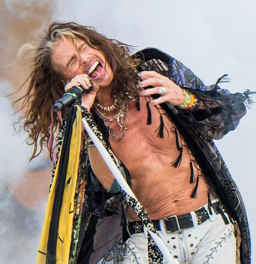 Aerosmith in Las Vegas from April 6 to December 4 2019