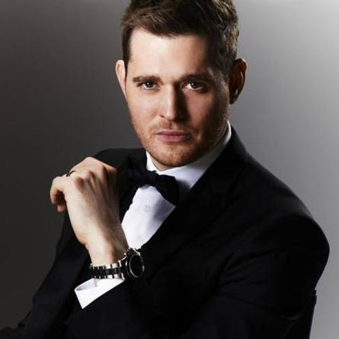 Michael Bublé will be back on the road in 2019 February 15 in Sunrise