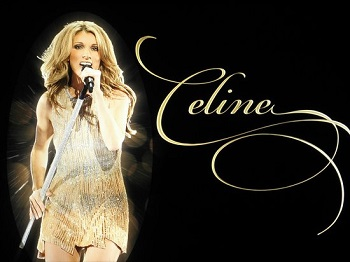 CELINE DION in Vegas CAESARS PALACE October 30 7:30pm