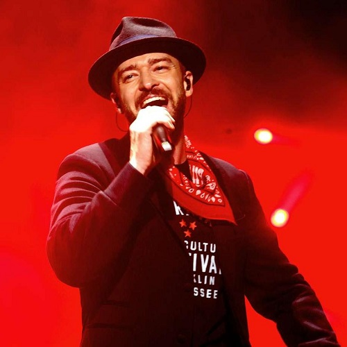"Justin Timberlake ""Man of the Woods"" tour in Oakland March 15 7:30 pm 2019"
