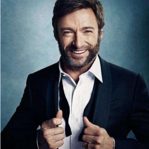 Hugh Michael Jackman Is An Australian Actor Singer And