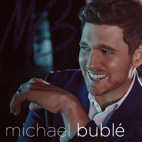 An Evening with Michael Bublé in San Francisco on May 5 2020