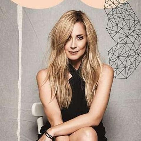 Canadian-Belgian singer Lara Fabian in 50 WORLD TOUR in Dan Jose on September 20 2019