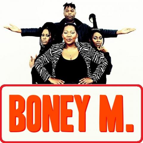 Boney M. is coming to New York March 20 8pm 2019