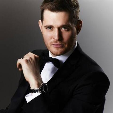 Michael Bublé will be back on the road in 2019 April 3 in Oakland