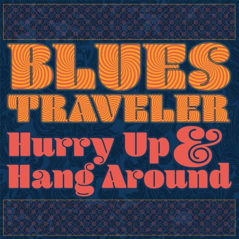 Blues Traveler in Concert in San Francisco The Warfield November 15 8pm