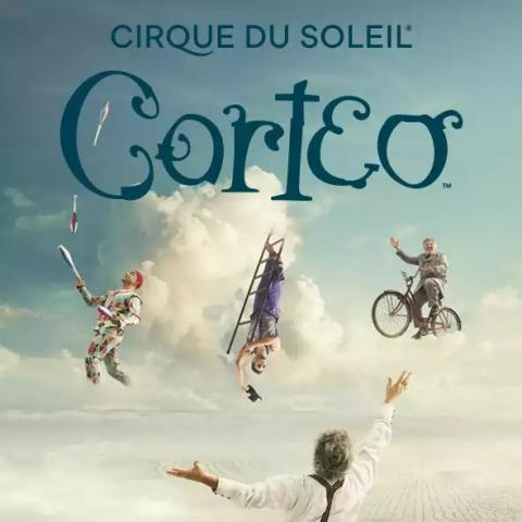 Cirque Du Soleil - Corteo in Los Angeles on March 27 31 2019