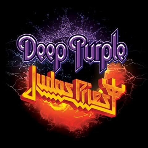 DEEP PURPLE & JUDAS PRIEST concert in Irvine FivePoint Amphitheatre September 27 7pm