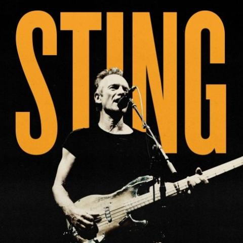 STING 'My Songs' - Las Vegas