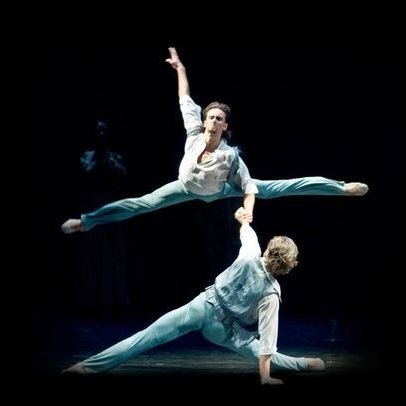 A ballet by Boris Eifman The Pygmalion Effect in Toronto on May 9 10 11 2019